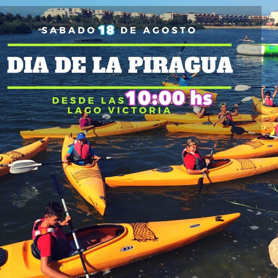 Piragua Day - 18 August 2018