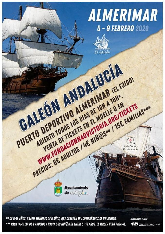 Galleon Feb 2020