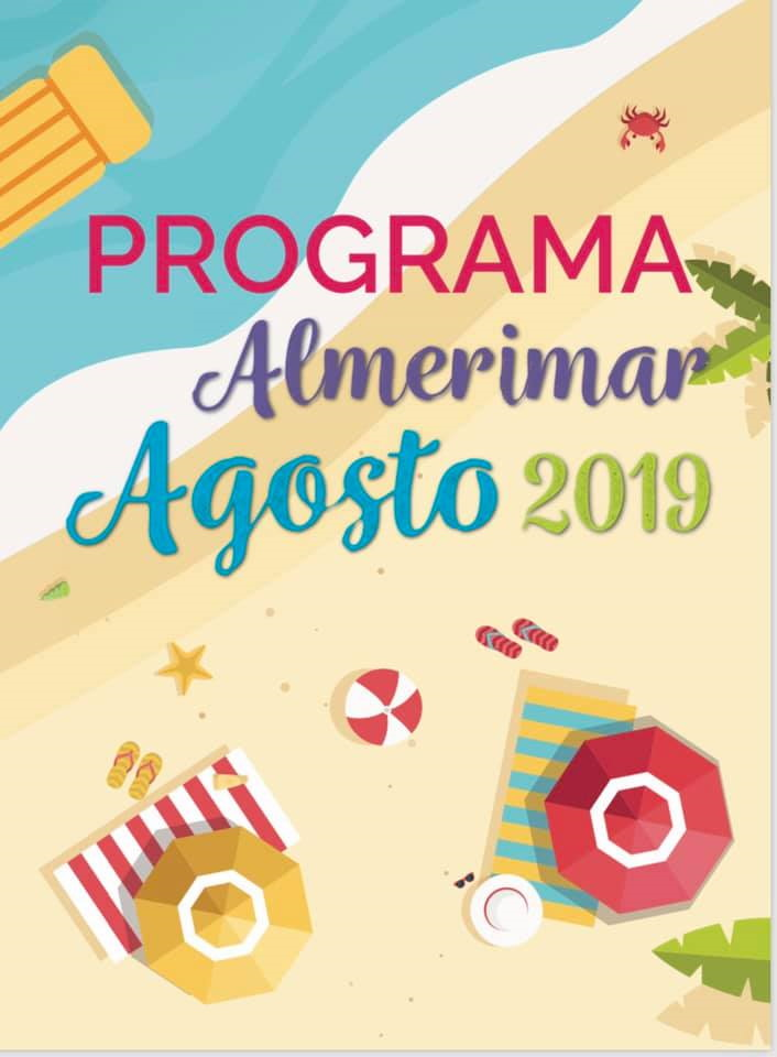 Almerimar events - August 2019