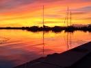 Sunset - 23 September 2019